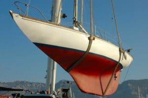 Eider II à Toulon
