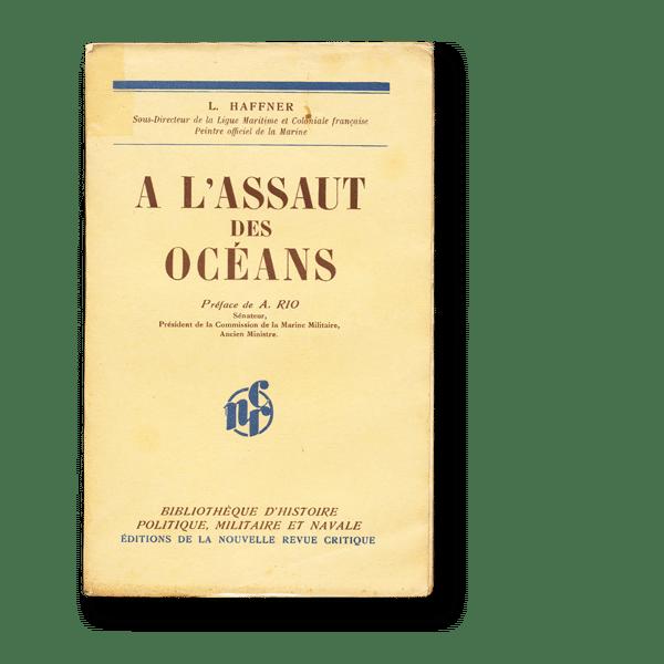 À l'Assaut des Océans