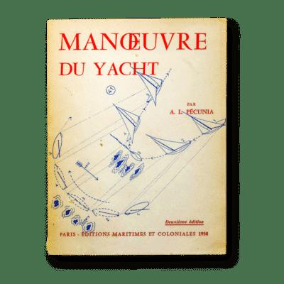 Manœuvre du Yacht, deuxième édition (1958)