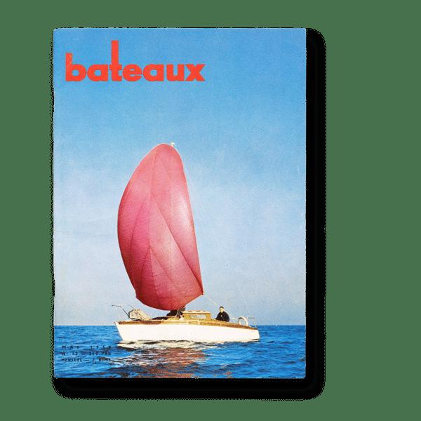 N°12 de la revue Bateaux