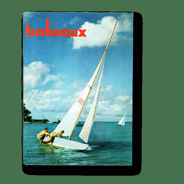 N°24 de la revue Bateaux