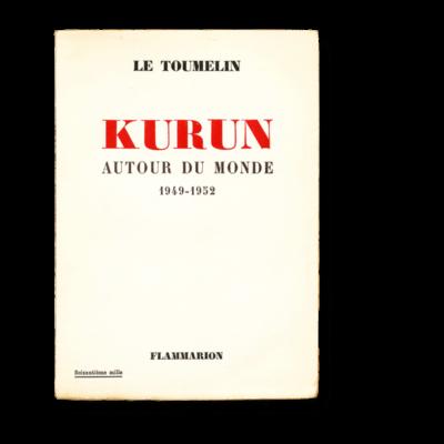 Kurun autour du Monde - Le Toumelin