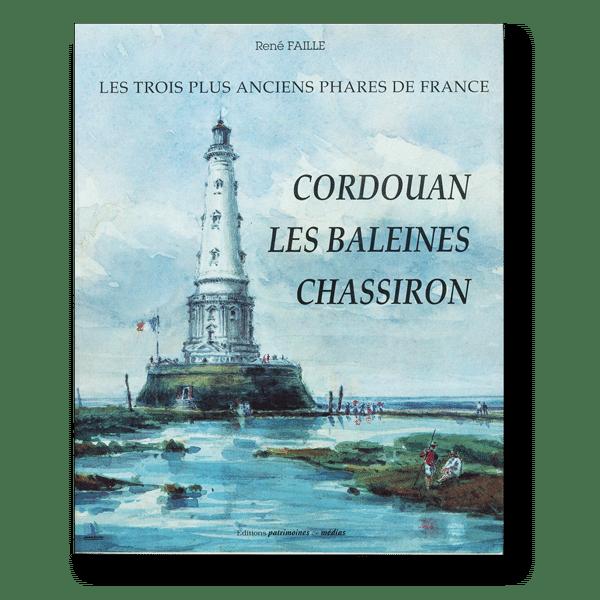 Cordouan Les Baleines Chassiron