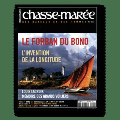 Chasse-Marée n°177 - Avril 2005