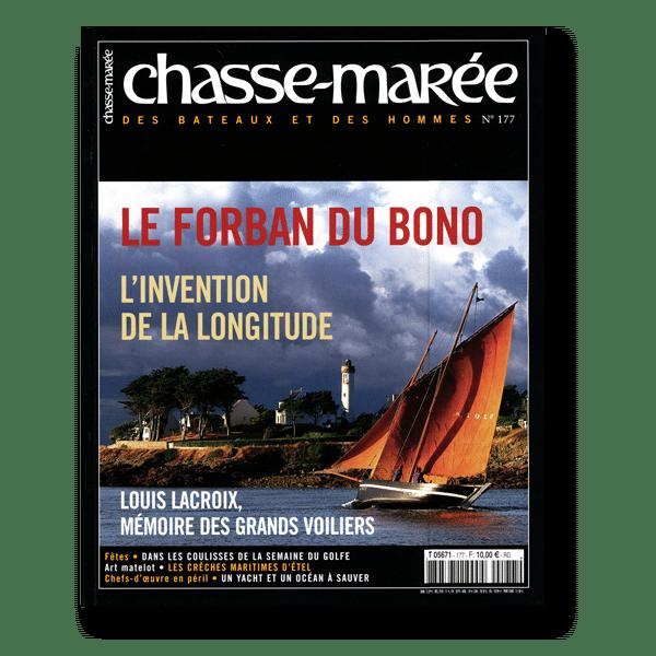 - Chasse-Marée