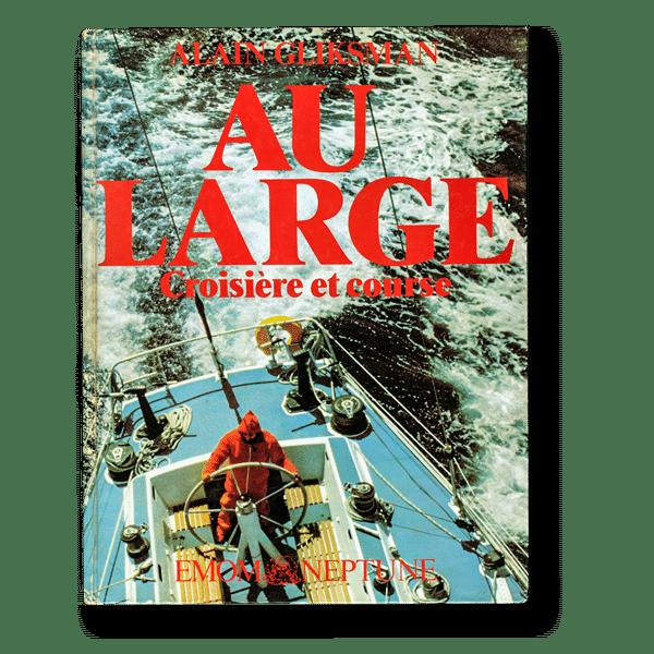 Au large - Alain Gliksman