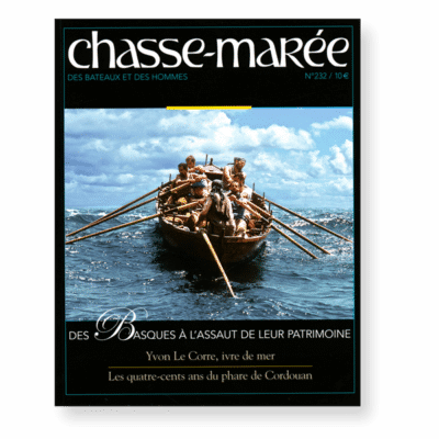 Chasse-Marée n°232 - Mai 2011