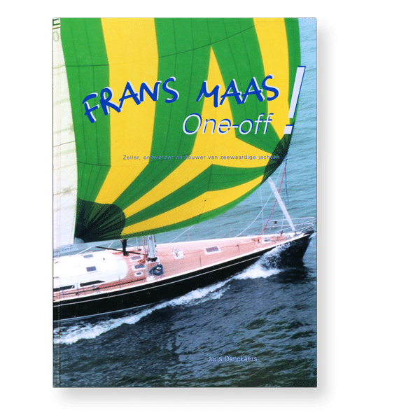 Frans Maas One-off