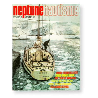 Neptune Nautisme n127
