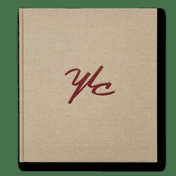 Yvon Le Corre - Les Outils de la Passion