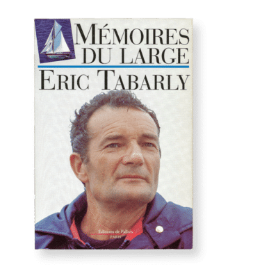 Mémoires-du-large Éric Tabarly