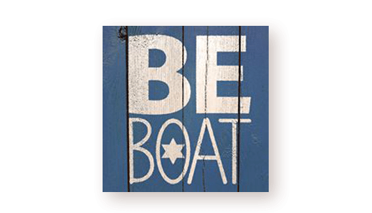 Beboat