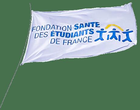 La Fondation Santé des Etudiants de France est partenaire de Bryell 2
