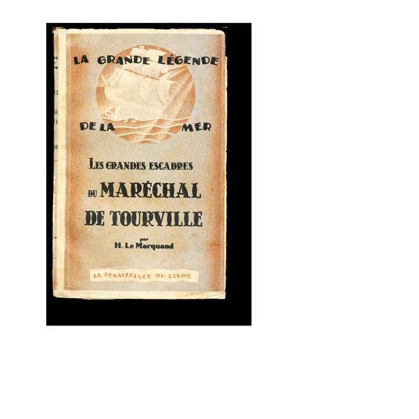 Escadre Maréchal de Tourville