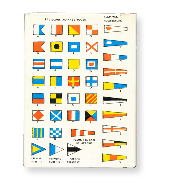 Dictionnaire de la mer Merrien
