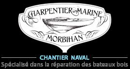 Charpentier de marine, fabricant de mâts
